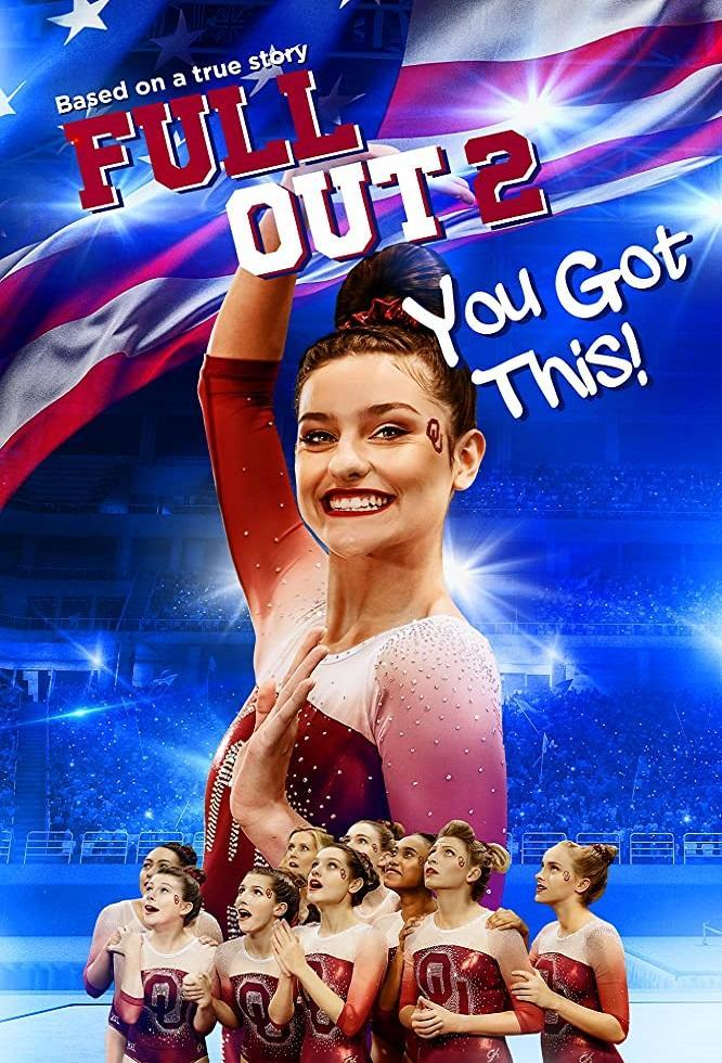 FULL OUT 2 YOU GOT THIS (2020) [BLURAY RIP][AC3 5.1 CASTELLANO] torrent